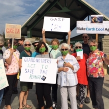 12. Climate Rally - Halton Hills September 20